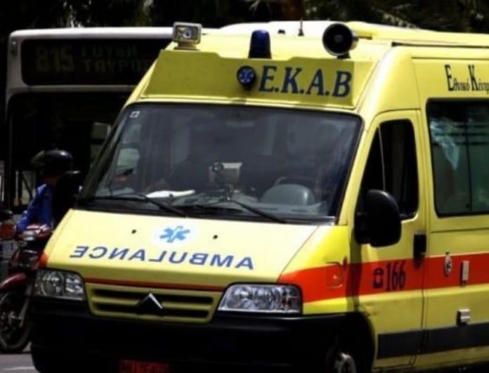 Πένθος: Πέθανε ο Κωνσταντίνος Καποθανάσης μετά από εγκεφαλικό!