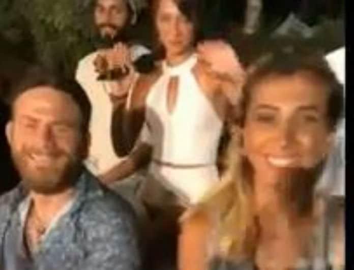 Survivor Spoiler: Όσα θα δούμε στο party της ένωσης! (Βίντεο)