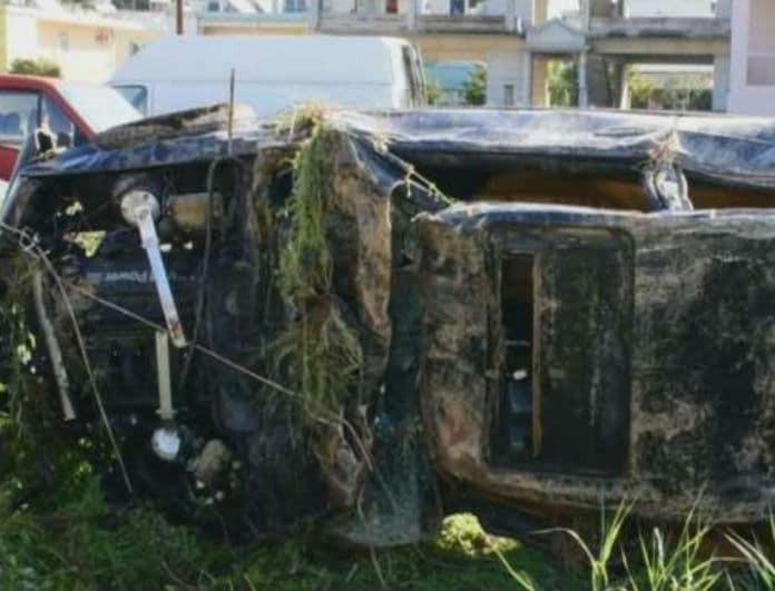 Τραγωδία! Συγκλονιστικό τροχαίο στο Ναύπλιο! Νεκρή μια 20χρονη...