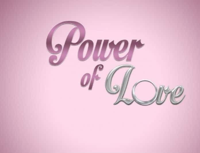 Power of love - βόμβα: Παίκτες έσπασαν τους κανόνες και έκαναν σ3ξ στο σπίτι! (Βίντεο)