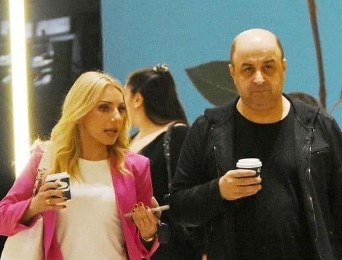 Μάρκος Σεφερλής - Έλενα Τσαβαλιά: Οικογενειακές διακοπές εκτός Ελλάδος! Που ταξίδεψαν;