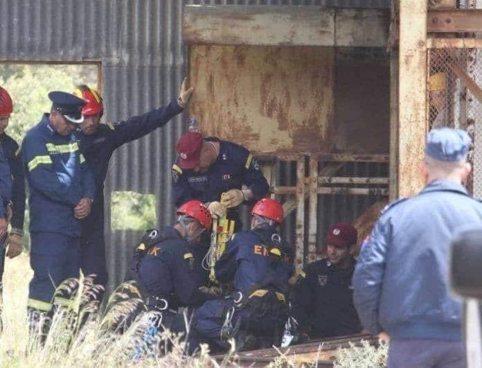 Κύπρος: Φρίκη για τον serial killer! Βρέθηκαν και άλλα πτώματα στο φρεάτιο!