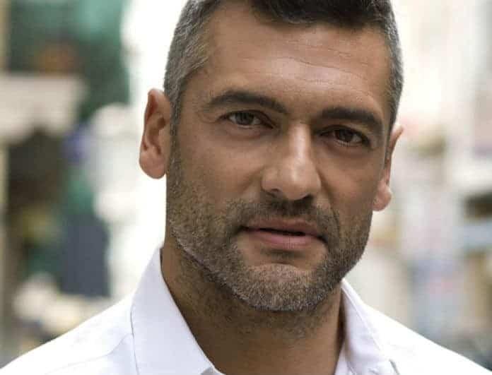 Στέλιος Κρητικός: Η κόρη του έγινε 3 ετών και είναι αξιολάτρευτη!