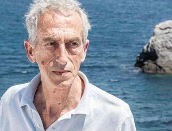 Έφυγε από τη ζωή ο ηθοποιός, Τάκης Μόσχος