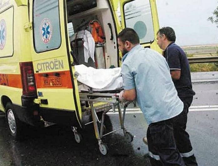 Τραγωδία στη Σαντορίνη: 69χρονη σκοτώθηκε μπροστά στα μάτια του εγγονού της!