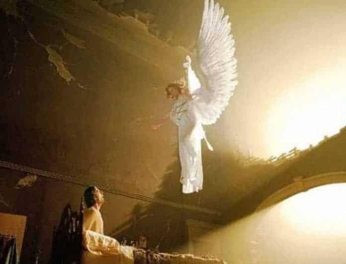 7 σημάδια ότι ένας Άγγελος βρίσκεται στο πλευρό σας αυτή τη στιγμή!