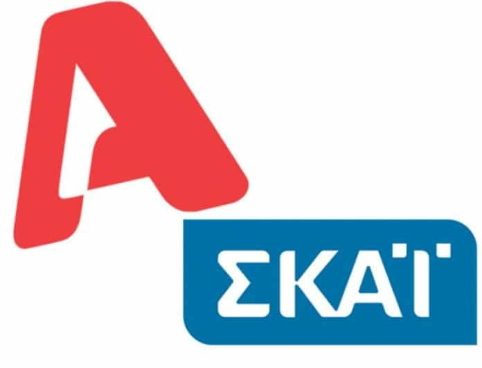 ALPHA TV/ΣΚΑΙ: Ο Μάνεσης «ρίχνει» φάπες σε Καμπουράκη-Χατζή!