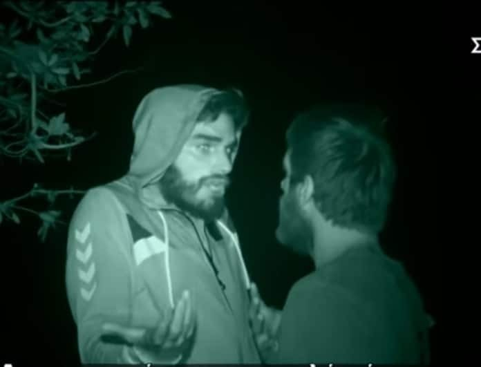 Survivor trailer 24/04: Απίστευτος τσακωμός μεταξύ κολλητών! Λιποθυμία που σοκάρει! (Βίντεο)