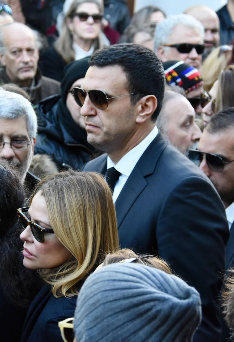 Η τελευταία εμφάνιση της Τζένης Μπαλατσινού και του Βασίλη Κικίλια πριν τον γάμο