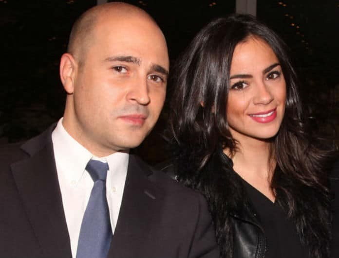 e89bedf1490f Παντρεύεται ο Κωνσταντίνος Μπογδάνος! Η αναγγελία του γάμου! - News ...