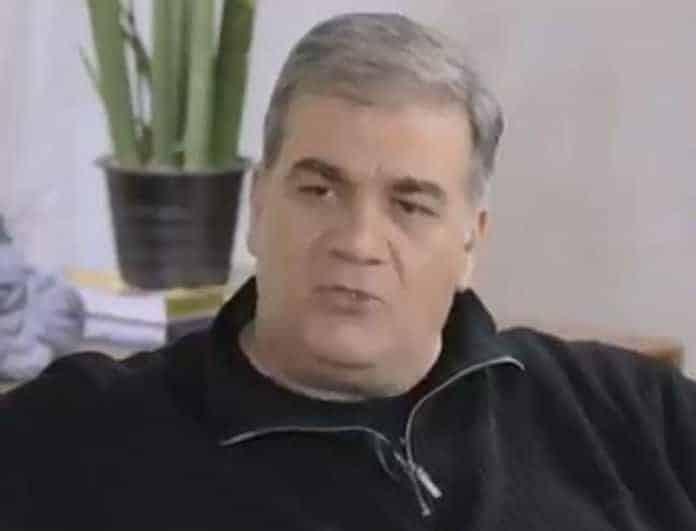 Δημήτρης Σταρόβας: Δεν θα πιστεύετε πόσο χρονών είναι!