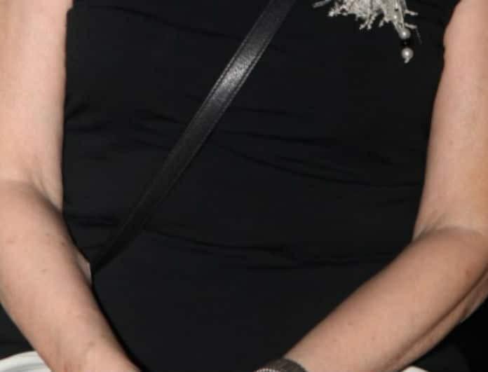Σοκάρει αγαπημένη Ελληνίδα ηθοποιός! «Φοβάμαι να βλέπω τον εαυτό μου...τρομάζω με την εικόνα μου»!