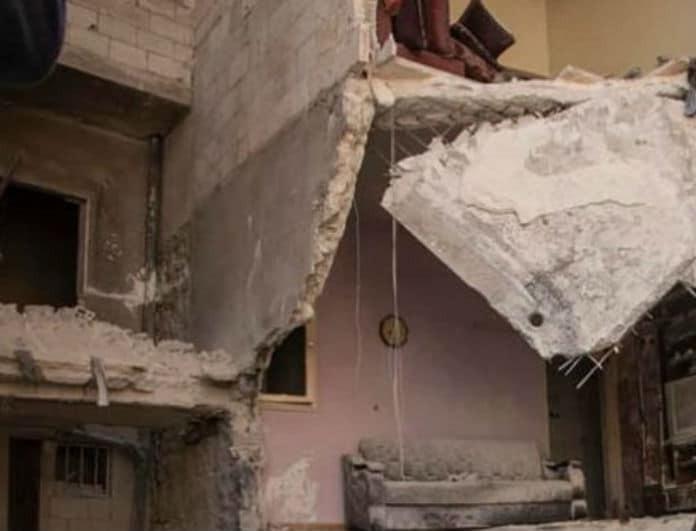 15 νεκροί και 28 τραυματίες έπειτα από έκρηξη!
