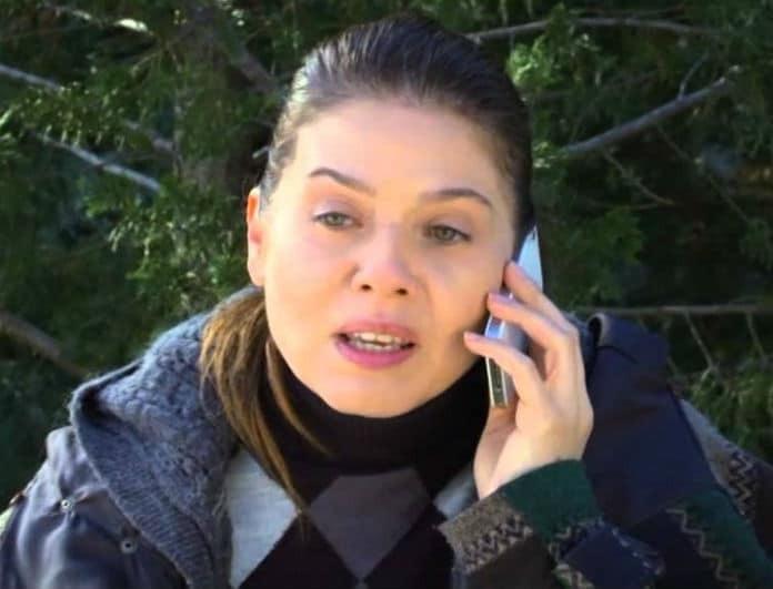 Elif: Η Νουρτέν στέλνει μήνυμα στην Αρζού πως το επόμενο πρωί θα πάει την Ελίφ στο κτήμα!