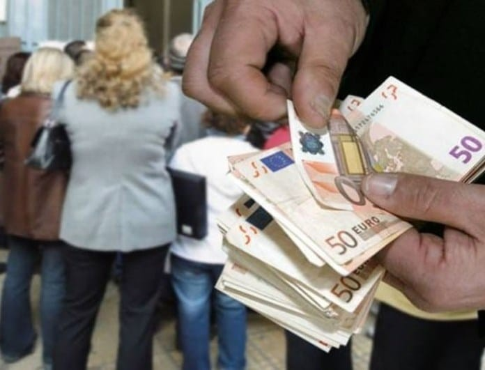 Νέο έκτακτο μηνιαίο επίδομα 100 ευρώ!