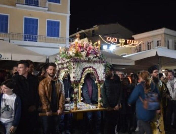 Τα έθιμα της Μεγάλης Παρασκευής ανά την Ελλάδα! Δεν φαντάζεστε τι κάνουν στη Νάξο!