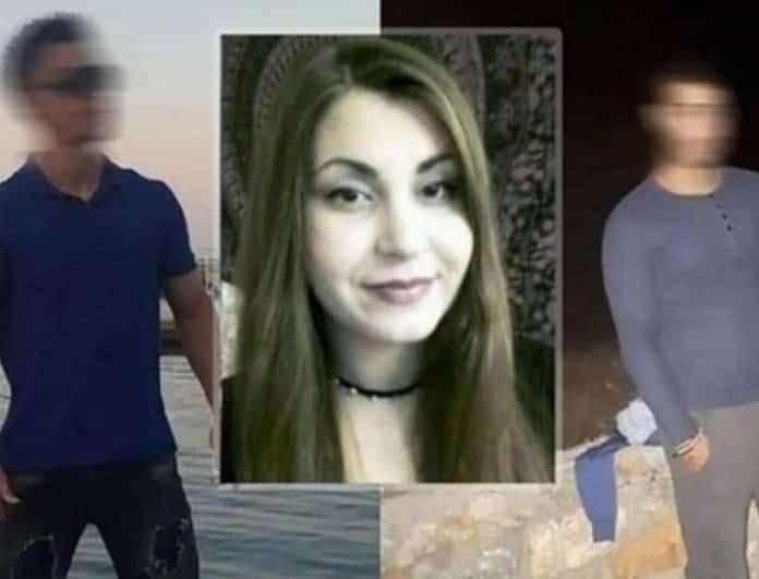 Ελένη Τοπαλούδη: Σπάει την σιωπή του ο Αλβανός, φερόμενος δολοφόνος μέσα από τις φυλακές!