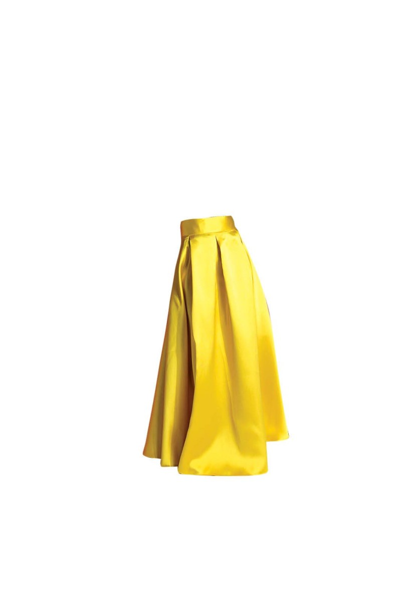 Το κίτρινο είναι το χρώμα που θα κυριαρχήσει το καλοκαίρι