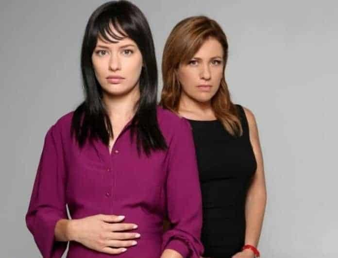 Γυναίκα χωρίς όνομα: Η Κάτια αποκαλύπτει στην Λίλιαν πως οι βιολογικοί γονείς της Ελπίδας είναι ο Κωστής και η Μαρίνα!