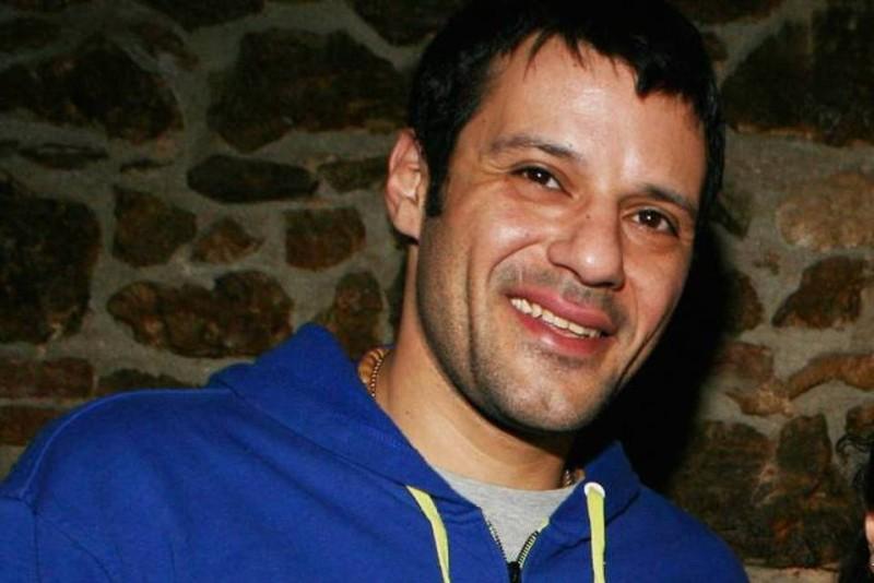 Ο πασίγνωστος Έλληνας ηθοποιός που παράτησε τα πάντα και έγινε μελισσοκόμος!