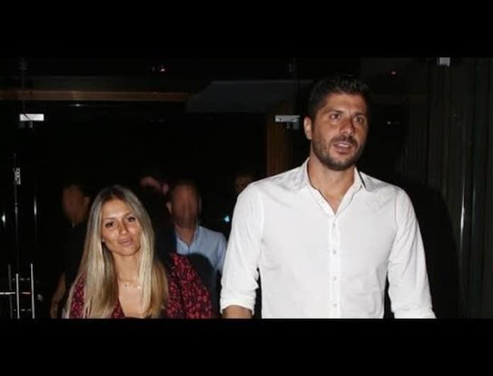 Μιχάλης Σηφάκης - Όλγα Στεφανίδη: Θα γίνουν γονείς! Η φωτογραφία-αποκάλυψη!