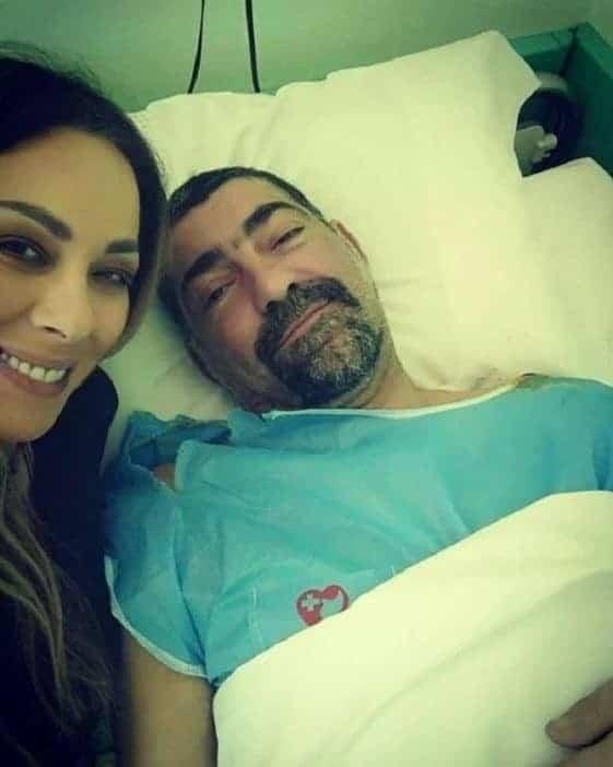 Μιχάλης Ιατρόπουλος: Συγκλονίζει με το πρόβλημα υγείας! «Δεν φοβάμαι πλέον τον θάνατο...»