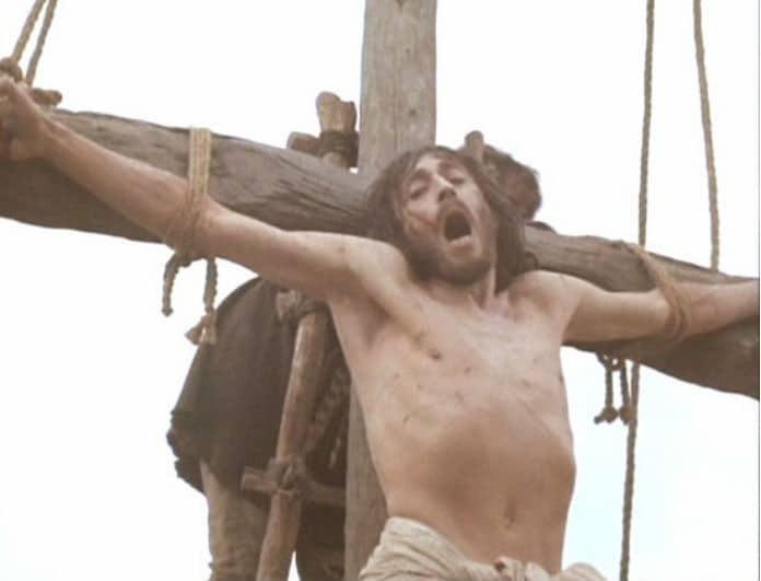 Ο Ιησούς από τη Ναζαρέτ: Σοκαριστικές αποκαλύψεις για την εξαντλητική δίαιτα του πρωταγωνιστή!