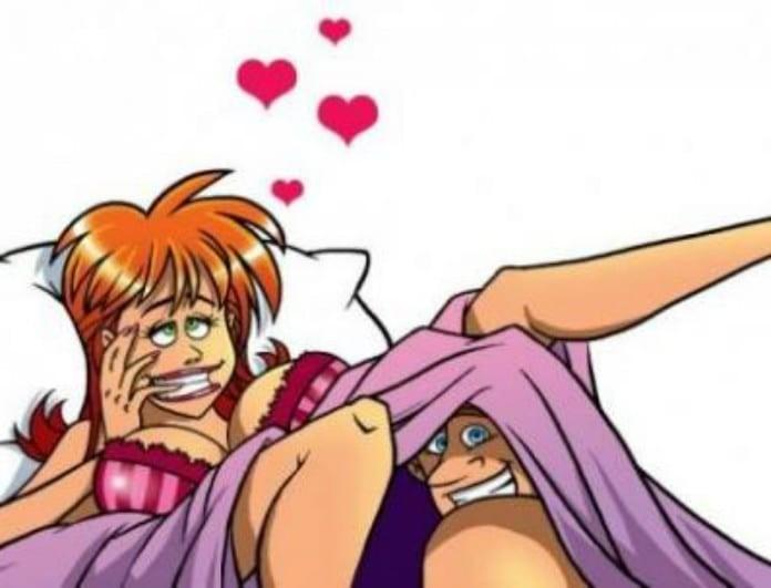 Ραντεβού ρομάντζο anime
