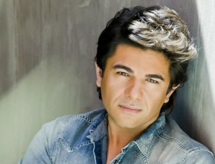 Νίκος Κουρκούλης: Έζησε το θαύμα ο τραγουδιστής! «Ένιωσα το άγγιγμα του Θεού και...»