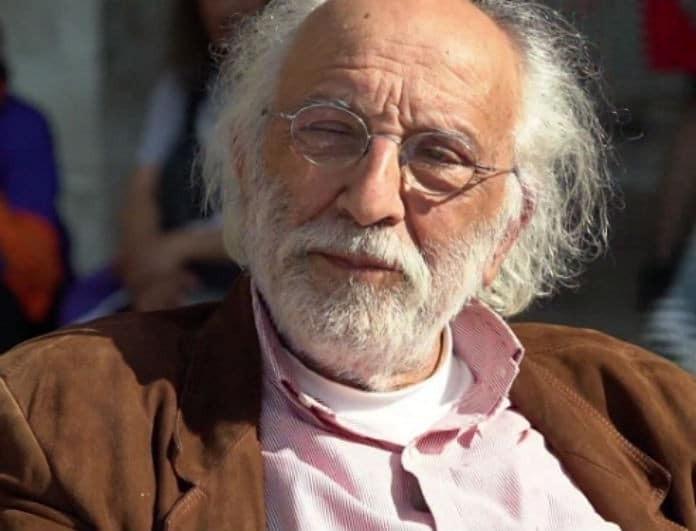Αλέξανδρος Λυκουρέζος: Η επίσημη ανακοίνωση για την σύλληψη του!