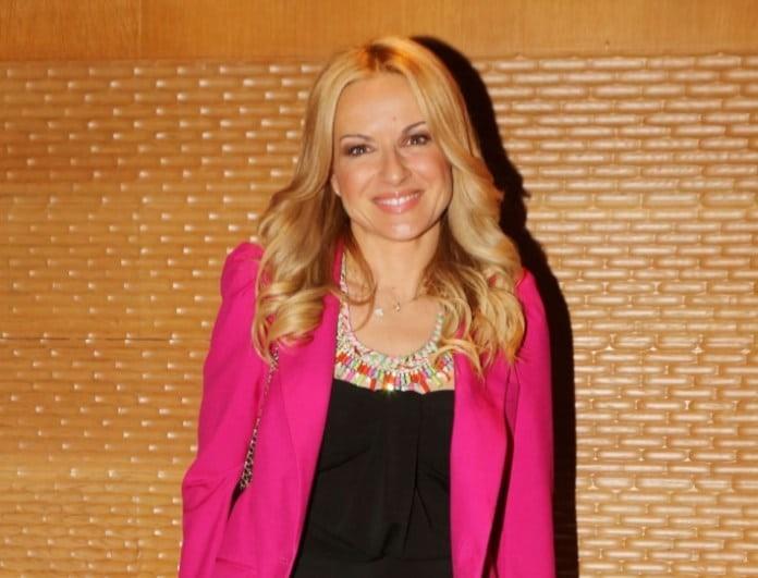 Μαρία Μπεκατώρου: Το μεγάλο μυστικό για τον γάμο της που δεν γνωρίζει κανένας! «Παντρεύτηκα γιατί...»
