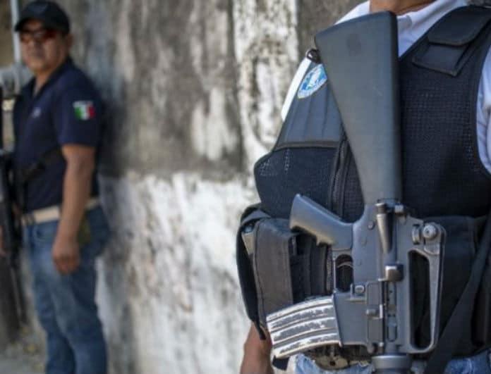 Μακελειό σε αστυνομικό τμήμα: Τέσσερις νεκροί!