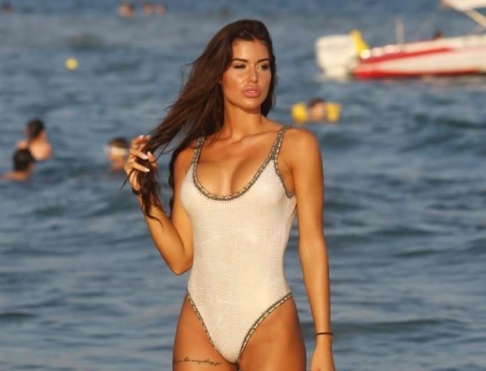 Ιωάννα Μπέλα: Έβαλε το μαγιό της και προκάλεσε σεισμό στο instagram!