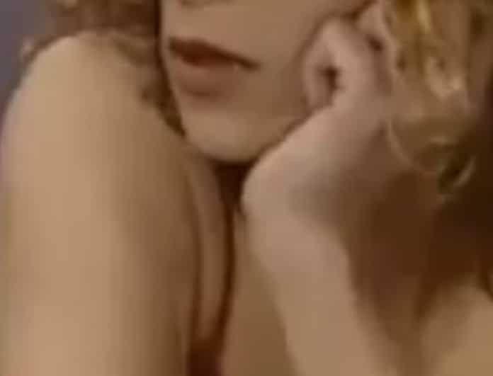Πένθος για πασίγνωστη Ελληνίδα ηθοποιό: Πέθανε ξαφνικά ο άνδρας της!