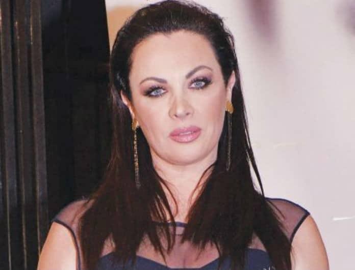 Νένα Χρονοπούλου: «Έτσι παγίδευσα τον τραγουδιστή δραπέτη»! Ανατριχιαστική περιγραφή...