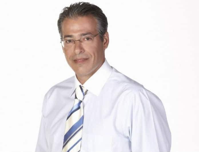 ALPHA TV: Γερό «χαστούκι» από Μάνεση σε Καμπουράκη, Χατζή, και ΣΚΑΙ!