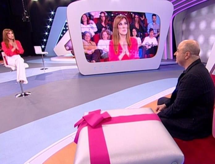 Μάρκος Σεφερλής: Τον έπιασαν τα κλάματα στο «Πάμε Πακέτο!»