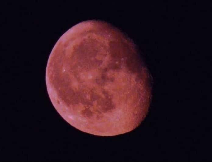 Απόψε η εντυπωσιακή Ροζ Πανσέληνος του Απριλίου!