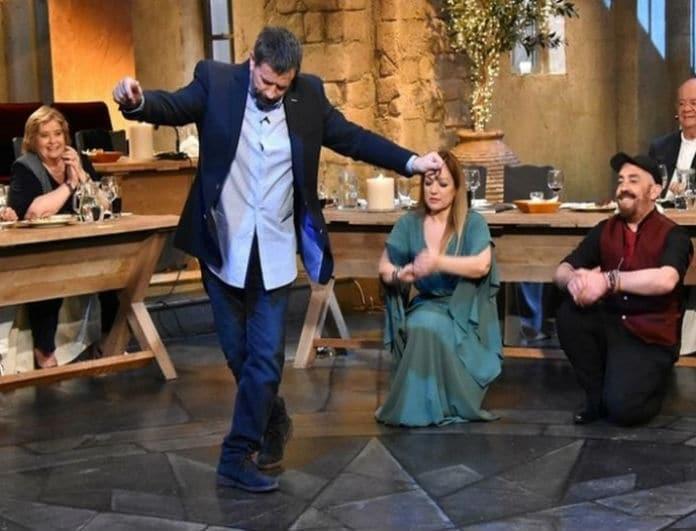 Σπύρος Παπαδόπουλος: Έκανε Ανάσταση το «Στην υγειά μας» σε τηλεθέαση;