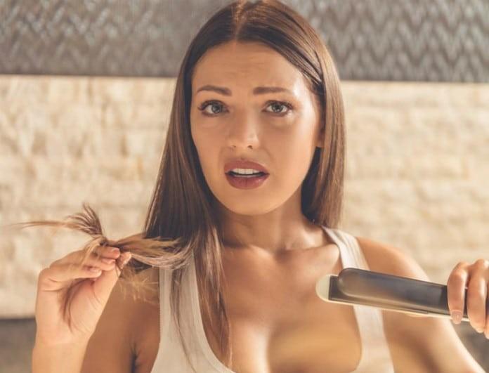 Κατεστραμμένα μαλλιά: 6 tips για να σώσεις την κατάσταση!