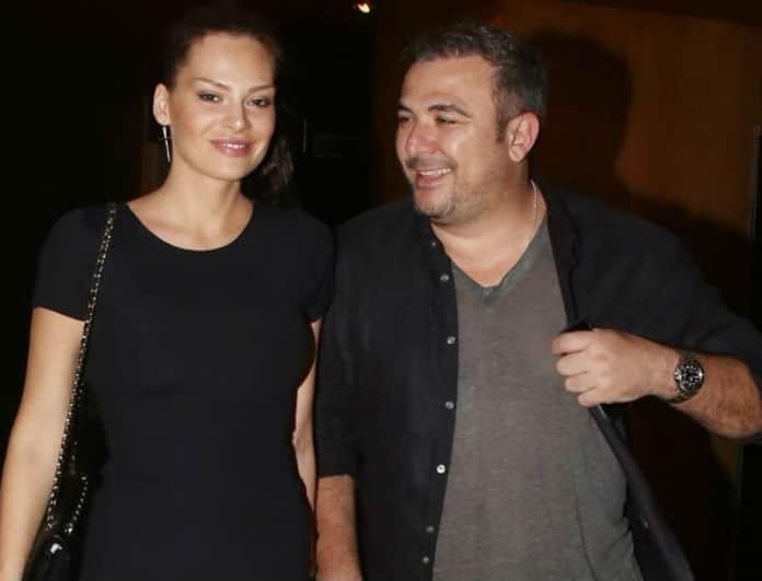 Υβόννη Μπόσνιακ: Έγκυος για δεύτερη φορά η σύζυγος του Αντώνη Ρέμου!