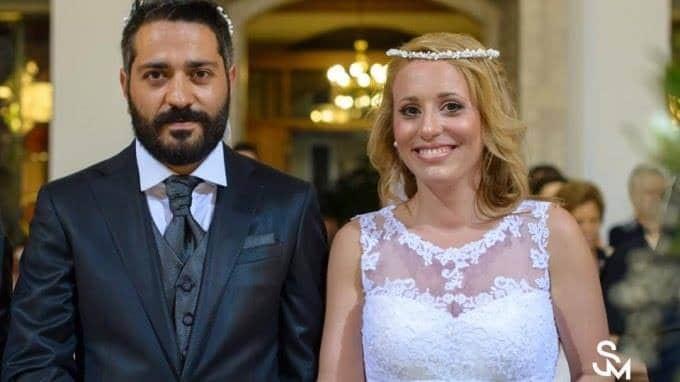 Λευτέρης Σουλτάτος: Η ξανθιά καλλονή που είχε παντρευτεί πριν την Βάσω Λασκαράκη!