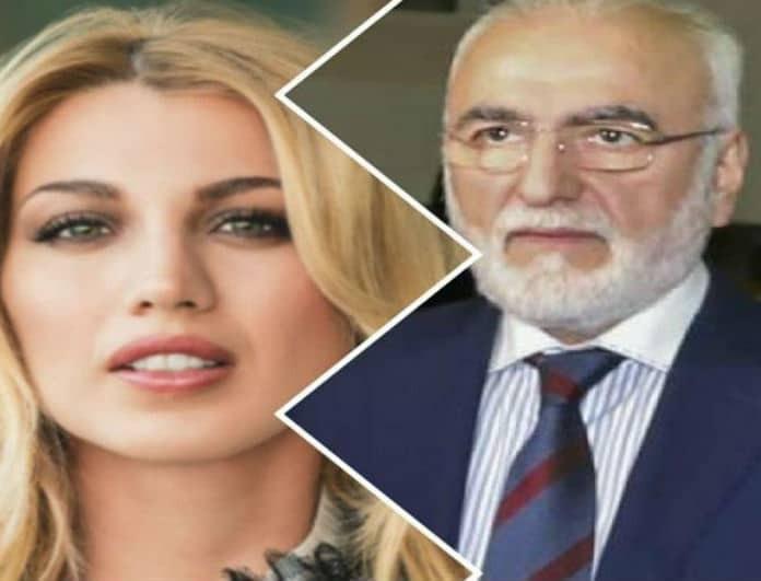Κωνσταντίνα Σπυροπούλου: «Κλείδωσε» στο Open η παρουσιάστρια! Το παρασκήνιο της μεταγραφής βόμβα...