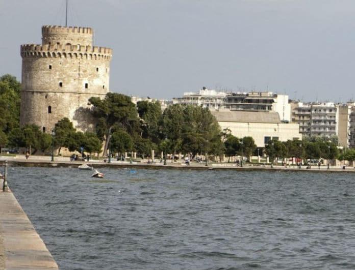 Θεσσαλονίκη: Νεκρός 41χρονος στον Θερμαϊκό!