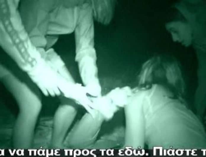 Survivor Ελλάδα Τουρκία: Τσακώθηκαν άσχημα οι  παίκτες! Λιποθύμησε ο Ατακάν και φώναζαν για βοήθεια! (Βίντεο)