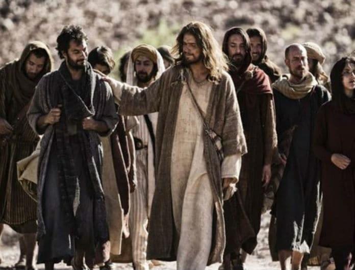 Τηλεθέαση 25/4: Ποιες βιβλικές σειρές σάρωσαν εχθές Μ.Πέμπτη!