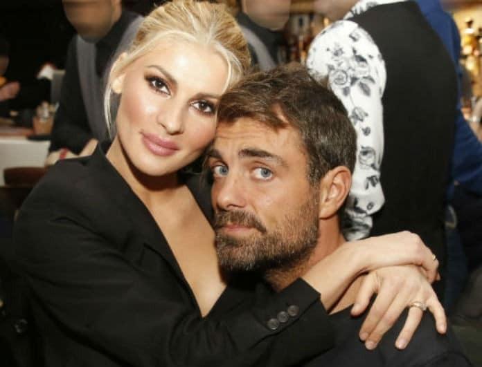 Στέλιος Χανταμπάκης: H κόρη του, Μαλένα, ξετρέλανε το Instagram και έγινε viral!