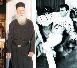 Οι Έλληνες ηθοποιοί και τραγουδιστές που άλλαξαν ζωή και έγιναν μοναχοί!
