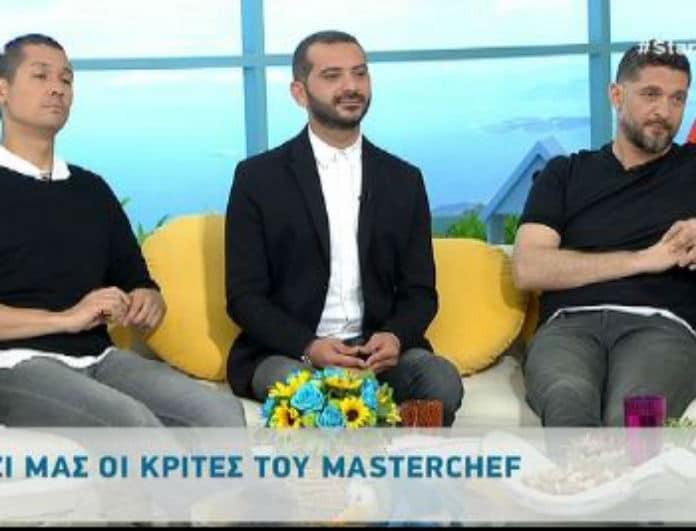 MasterChef: Έτσι θα γίνει ο μεγάλος τελικός! (Βίντεο)