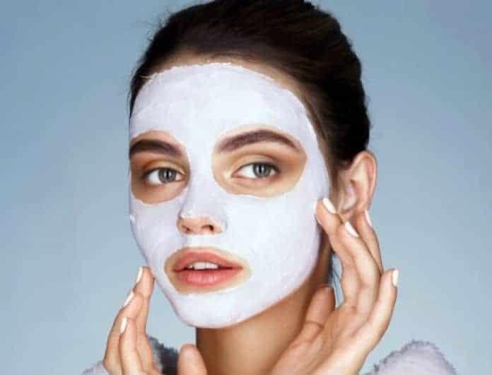 Οι 5 συνταγές για απλές σπιτικές μάσκες ομορφιάς!